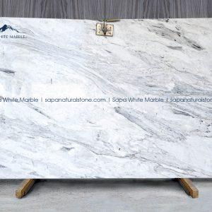 Đá cẩm thạch trắng Sapa | CBQT-01