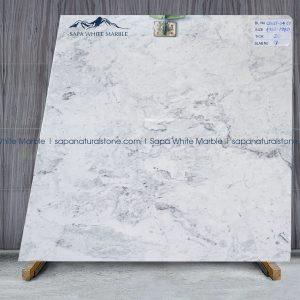 Đá cẩm thạch trắng Sapa | CBQT-04