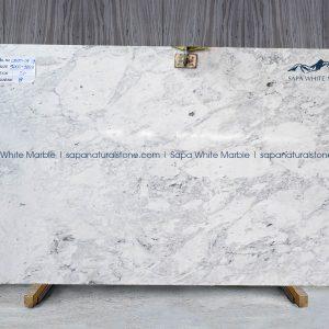 Đá cẩm thạch trắng Sapa | CBQT-05-01