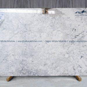 Đá cẩm thạch trắng Sapa | CBQT-06