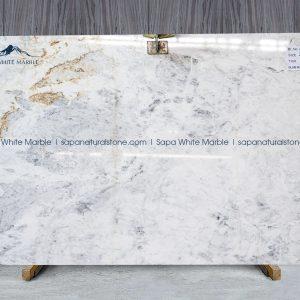 Đá cẩm thạch trắng Sapa | CBQT-08
