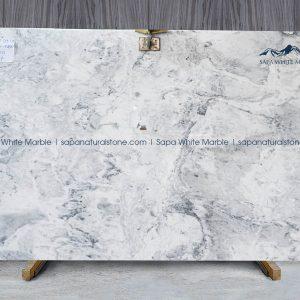 Đá cẩm thạch trắng Sapa | CBQT-09