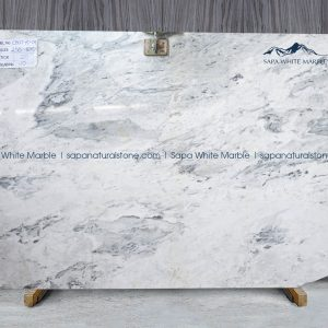 Đá cẩm thạch trắng Sapa | CBQT-10