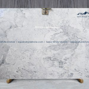 Đá cẩm thạch trắng Sapa | CBQT-12