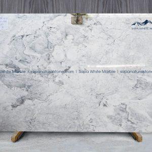 Đá cẩm thạch trắng Sapa | CBQT-14