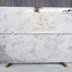 Đá cẩm thạch trắng Sapa | CBQT-15