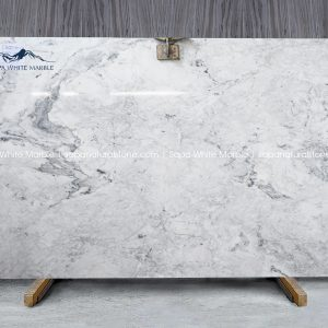 Đá cẩm thạch trắng Sapa | CBQT-16