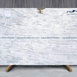 Đá cẩm thạch trắng Sapa | CBQT-18
