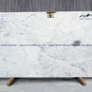 Đá cẩm thạch trắng Sapa | CBQT-20
