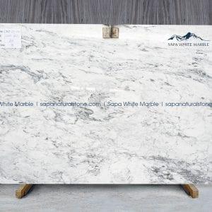 Đá cẩm thạch trắng Sapa | CBQT-21