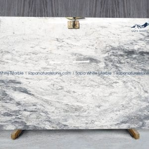 Đá cẩm thạch trắng Sapa | CBQT-22