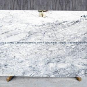 Đá cẩm thạch trắng Sapa | CBQT-24
