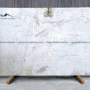 Đá cẩm thạch trắng Sapa | CBQT-27