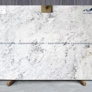 Sapa White Marble _CBQT-38-01