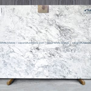 Sapa White Marble _CBQT-39-01