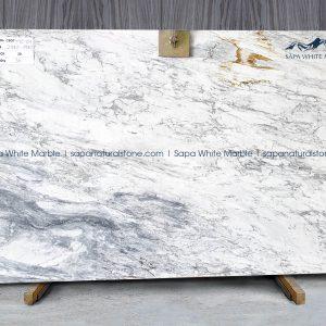 Sapa White Marble _CBQT-40-01