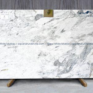 Sapa White Marble _CBQT-45-01