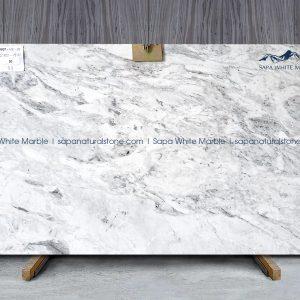 Sapa White Marble _CBQT-46-01