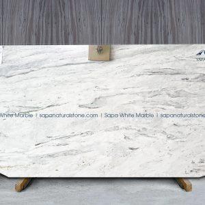 Sapa White Marble _CBQT-56-01